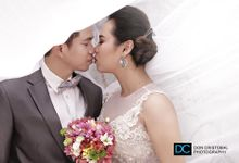 Vidz & Jon Pre-Wedding by Suzane Calero - Professional Hair and Makeup