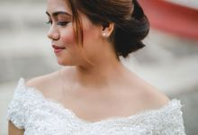 Julie & Jasper Wedding Highlights by Hp Creatives