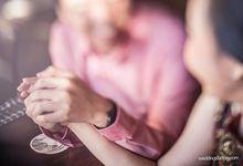 Harry + Imelda Prewedding by Wedding Factory