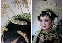 Javanese Traditional Wedding Lucky & Marina by Moy Picture