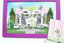 POP UP FRAME by popitupcards_id