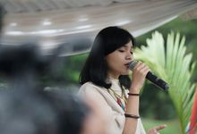 Rina & Andi Wedding by Remember Music Entertainment