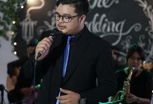 Ima & Aji Wedding by Remember Music Entertainment