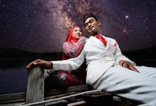 WEDDING AYIE AND EKIN by Opa Pakar Photography