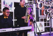 Concert by Virtuoso Entertainment