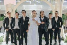 Wedding 20 June 2021 by KittyCat Entertainment