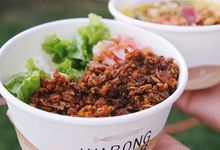 Manado Food Stall by Warong Sombar