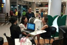 Event at Living World by Feree Skincare Clinic