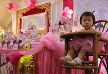 BIRTHDAY PARTY  by fotografieid