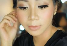 Surya by Amanda Makeup Artist