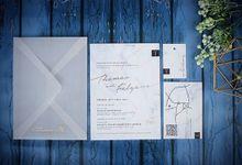 Simple Yet Elegant by Hummingbird Studio