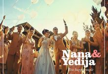 INSTAGRAM : WEDDINGS by Happipolla Photoworks