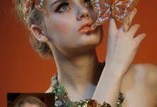 MAGAZINE by Yohana Lestari Bridal & Make up School