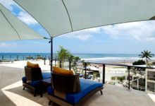 Venue at FuramaXclusive Ocean Beach Seminyak by FuramaXclusive Ocean Beach Seminyak