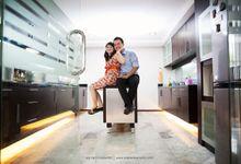 Bion & Juli - Pre wedding by HD Photography