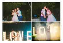 The Story of J & C by I Love Bali Photography