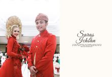 saras & ichsan by Garasiproduction