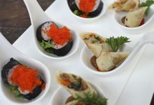The Food by ABC Catering