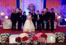 Sanjaya & Fitri by Lecia Wedding Planner and Organizer