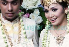 Sunny & Hamzah by Sanggar Tien Santoso