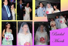 Leimuel & Joanna Wedding by Majestic Couture and Events, Inc.