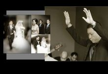 Documentary Journalism by Rubens Wedding Planner