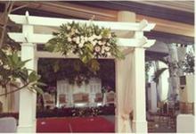 Wedding Putra & Thasya by Handy Talky Rental bbcom