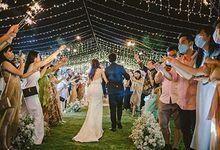 Wedding Alfred & Jeanny by Nika di Bali