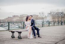 Prewedding Overseas Jessy & Tora by ThePhotoCap.Inc