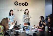 Korean Makeup Workshop by Shang Studio