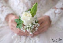 Wedding Joshua & Jessica by soelie photography
