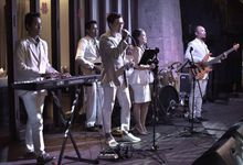 Bali Wedding Band - The Jazz Band by Marlyn Production