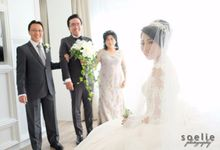Wedding Joshua & Jessica by soelie photography