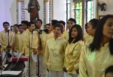 Church Weddings by Negros Oriental Music Society