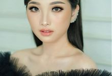 Cherish by Donna Liong MakeupArtist