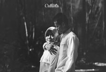 Prewedding Eva & Rizal by CALLISTA PHOTOGRAPHY