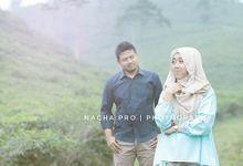 Prewedding Fany & Rika by NaCha Pro