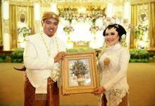 Aji & Sekar Wedding by Attila Seserahan
