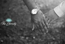 The Prewedding of Andri & Rieska by The Eternity Photography