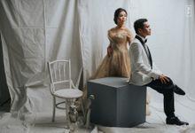 Albert & Berta Prewedding by Bernardo Pictura