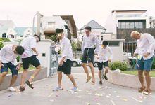 Wedding Day   Joseph & Jia Yan by Awesome Memories Photography