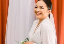 Bride Make Up And Hair Do by Niketutwilastri Makeup