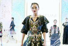Fahion Show by METTA FEBRIYAN bridal & couture
