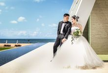Bali Wedding Photo - Ben & Cecily by BPSO
