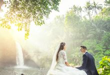 Bali Pre Wedding - Michael & Miriam by BPSO
