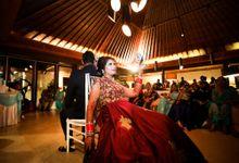 Pernikahan Adat India by BPSO