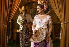 Bali Prewedding - Wilsar & Novi by BPSO