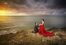 Hendrik & Teresa - Bali Pre Wedding Photo by BPSO