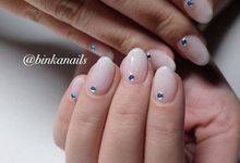 Nails Design by Binka Nails