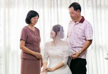 Wedding Shu Yi by Doll Up Inc